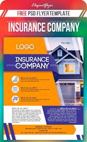 Browse our template library of marketing materials for a variety of businesses and organizations. 15 Free Premium Flyer Psd Templates For Insurance Agency Promotion By Elegantflyer
