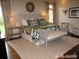 my master bedroom rug