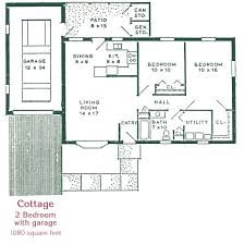 2 bedroom pool house floor plans. 2 Bedroom Bath Cottage Plans | Homes St. Anne\u0027s Retirement Community · Pool House Floor