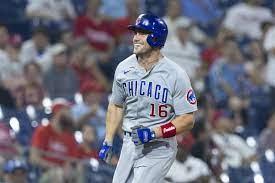 Chicago Cubs: Patrick Wisdom ties Kris ...
