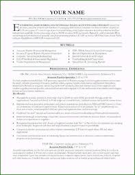 Account Receivable Resumes 42 Marvelous Sample Resume For Accounts Receivable