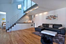 modern interior design apartments. Modern Duplex Apartment Design In Paris Interior Apartments
