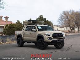 2016 Toyota Tacoma TRD Off-Road for sale in Albuquerque, NM ...