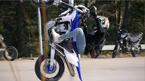 spring is here 2017 wr450f supermoto youtube