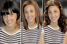 How To Pick A New Hairstyle the citys whitney port wants your help to pick out a new 3179 by stevesalt.us