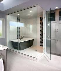 interior free standing tub shower combo stephanegalland com freestanding and positive 4 freestanding