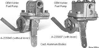 information about small engine carburetors various fuels and fuel information about small engine carburetors various fuels and fuel systems