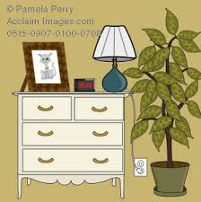 bedroom furniture clipart. Simple Clipart Bedroom Furniture Clipart U0026 Stock Photography Inside Bedroom Furniture Clipart U