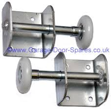 garage door rollersSpare parts for Haskins and Starfleet garage doors
