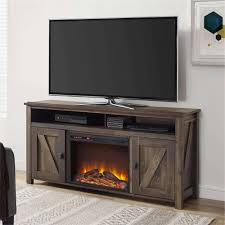 farmington electric fireplace tv console for tvs multiple colors regarding 50 inch fireplace tv stands