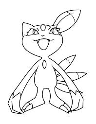 Pokemon Advanced Ausmalbilder Animaatjesde