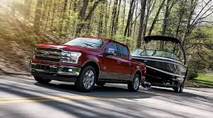 New Ford F-150 Power Stroke Diesel Has Best-in-Class Fuel Economy