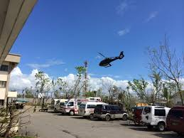 Typhoon Yolanda: Field Report — Dan Diamond, MD - Leading Teams ...