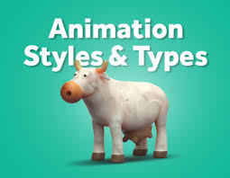 Animation Styles Types Biteable