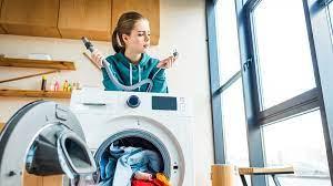 Çamaşır Makinesi ile İlgili Aklınıza Gelen Tüm Problemler Ve Cevapları
