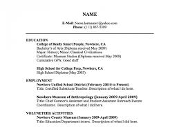 resume title examples example of resume title resume title catchy resume titles examples template