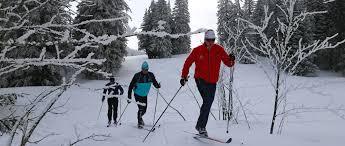Nordic Ski Sizing Chart Rossignol Bc X 4