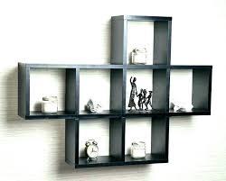 floating wall cubes com floating shelves