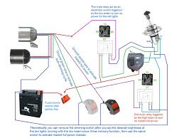 spotlight wiring diagram further led light relay bright carlplant how to wire a relay for led lights at Spotlight Wiring Diagram Relay
