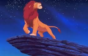 Resultado de imagem para rei leão imagens