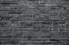 dark grunge industrial brick wall