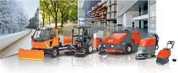 cleaning technology munil technology