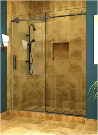 gold shower door full size of twin sweep home depot luxury awesome can you paint trim panel frameless hardware showers doors framed