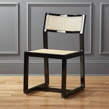 makan mahogany chair bedroom furniture cb2 peg