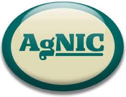 AgNIC logo