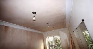 painting plaster walls in 5 easy steps