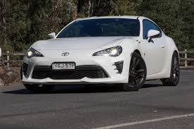 2018 toyota gt. brilliant toyota recently toyota lent us its modified gt base model for a week so we  could see what buyers can get from their local dealer in 2018 toyota gt