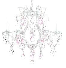 iron and crystal chandelier white and pink chandelier white wrought iron crystal chandelier with pink crystal iron and crystal chandelier