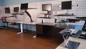 desk riser type