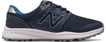 New Balance Breeze v2 Golf Shoes 2021 Navy - Carl's Golfland