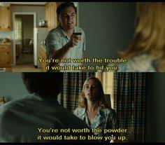 i just love this scene from revolutionary road family  revolutionary road 2008 the both of them are so excellent i wish i could