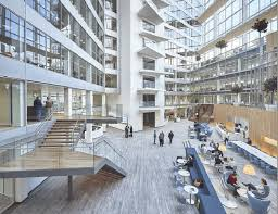 sustainable office building. Share Using Facebook Sustainable Office Building D