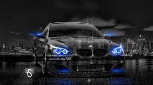 bmw m5 crystal city car