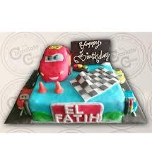 3d Cake Cars Toko Kue Bunga Onlinecake Florist By La