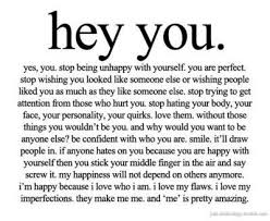 Your A Beautiful Person Quotes