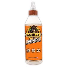 Gorilla 532ml Wood Glue - Bunnings ...