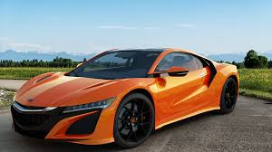 Image result for honda acura nsx 2016