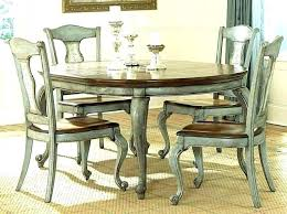 white painted dining table and chairs chalk paint dining room tables painted dining table ideas painting