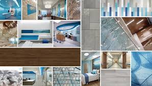 Flooring Design Concepts Mclarens New Hospital Interior Design Inspired By Patients