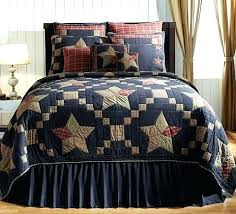 Americana Country Quilts – co-nnect.me & Americana Country Quilts Arlington Quilt Retro Barn Country Linens 1 Americana  Country Quilts ... Adamdwight.com
