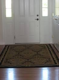 front door rugs indoor