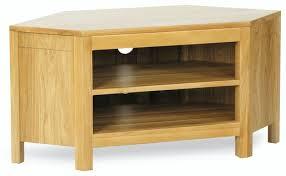 Sherwood Bedroom Furniture Hutchar Sherwood Solid Oak Corner Tv Unit