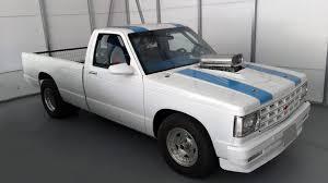 1984 Chevrolet S10 Pickup | L35 | Kissimmee 2016