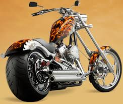 the big dog motorcycle new motorcycles