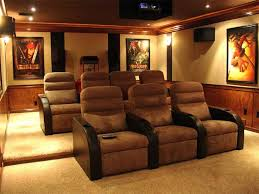 did you know that you can build your own theater room for under