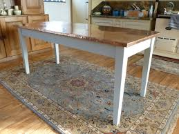 copper dining table uk. copper bespoke kitchen tables and dining table uk s